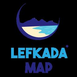 Lefkada Map – by MasterFold S.A Λογότυπο
